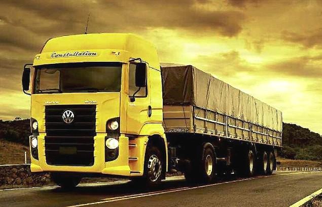 Грузовики под маркой Volkswagen будут производиться в Китае