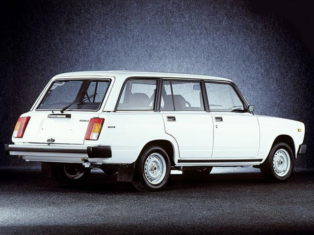 Перестанет собираться последняя классическая модель «АвтоВАЗа»