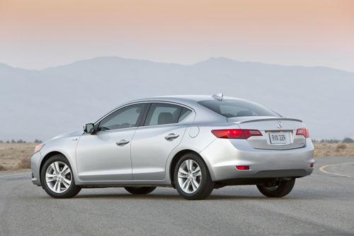 Во всем мире будет отозвано 320 тысяч авто компанией Honda