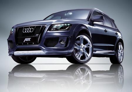 Партия кроссоверов Audi Q5 будет отозвано из-за дефекта с люком