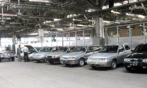 «АвтоВАЗ» поднимает цены на свои модели