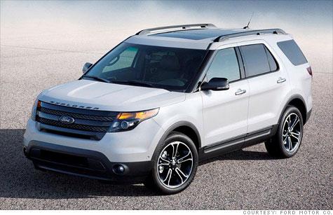 Елабуга расширяет производственный модельный ряд Ford