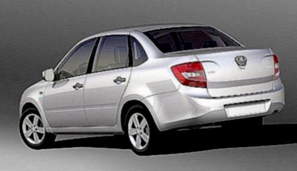 Производство Lada Granta  планируется увеличить до объема 20 тыс. авто ежемесячно