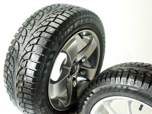 В Воронежское производство шин Pirelli намерена инвестировать 100 млн. евро