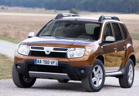 Лидерство в первом полугодии за Renault