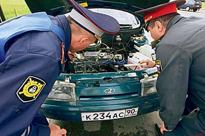 Добросовестные водители получили возможность отказаться от техосмотра