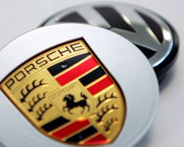 В начале следующего месяца Volkswagen и Porsche будут одной компанией