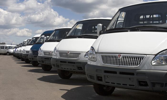 В прошлом месяце в Магнитогорске начал работу новый дилерский центр ГАЗ