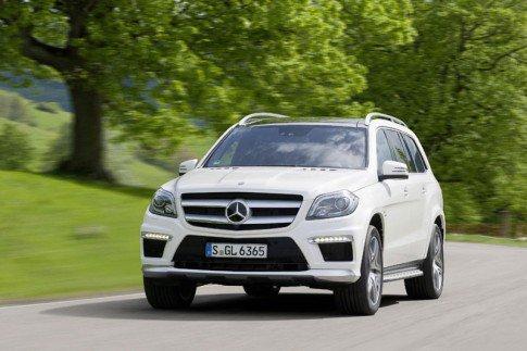 Что ожидать от Mercedes-Benz в этом году на Московской автовыставке