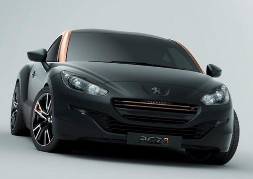 Самым мощным в линейке Peugeot станет «прокачанное» купе RCZ