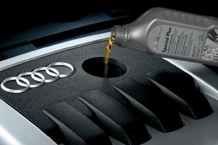 Что полезно знать про автомобильные масла
