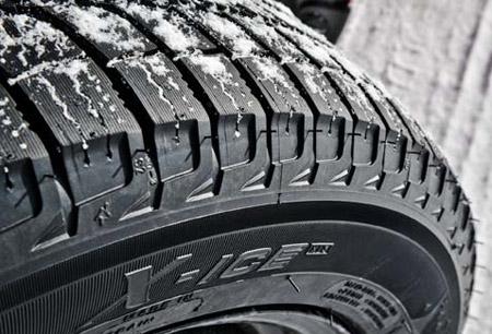 Новое поколение нешипованных шин X-ICE 3 было подготовлено к предстоящим холодам в компании Michelin