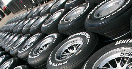 Bridgestone намерен стать лидером в Европе