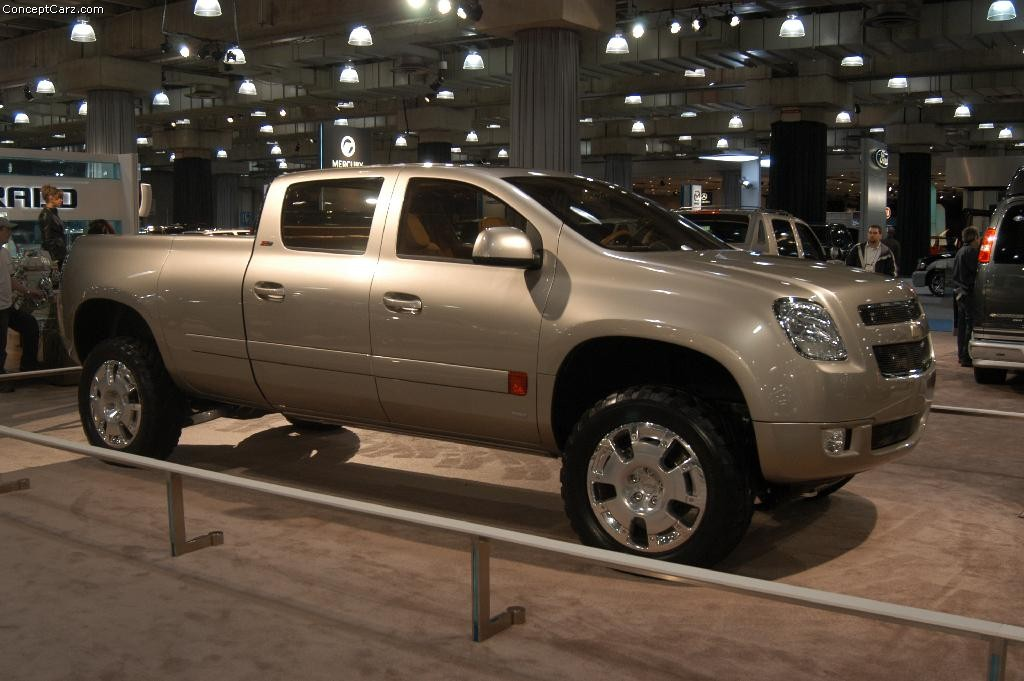 На 2013 год Chevrolet запланировал выпуск 13 новых разработок