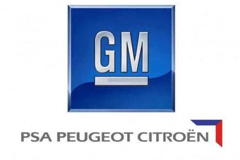 Общие платформы для выпуска автомобилей будут использовать GM и PSA Peugeot-Citroen