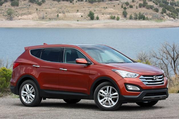 Самой популярной маркой на украинском рынке является Hyundai