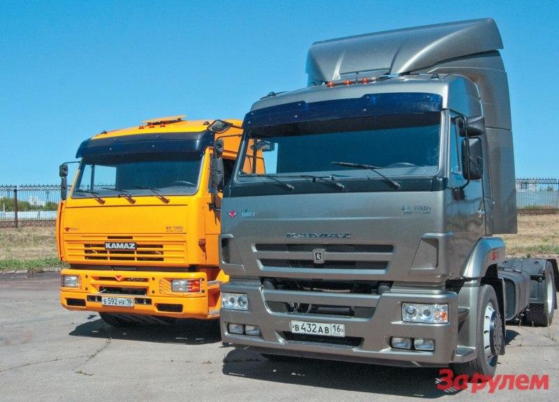 За текущий период 2012 года производство на КамАЗе увеличилось на 19%