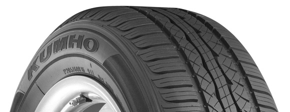 AutoPacific провело исследование, показав лидерство Michelin, Kumho и Pirelli