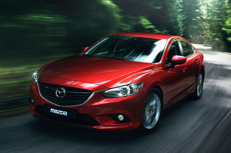Новая модель для российского рынка может быть создана в Mazda
