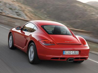 Ожидаем суперкар за 300 тыс евро от Porsche