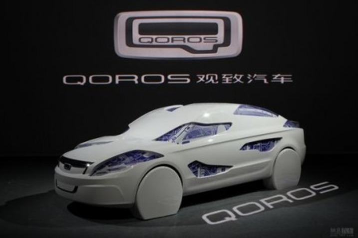 В Европе появится доступный седан совместного производства Израиля и Китая