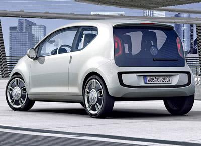 Немецкий концерн Volkswagen добавит в гамму 2-цилиндровый мотор