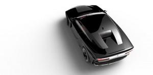 Талантливый дизайнер представил свое видение Nissan для конкуренции Subaru BRZ под названием SSS Concept