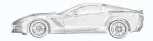 Новый Chevrolet Corvette – новые подробности
