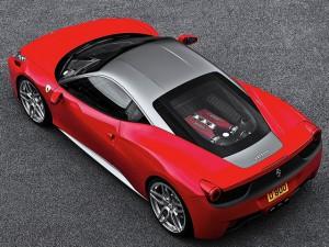 Тюнинг Ferrari 458 Italia - 5 лучших вариантов