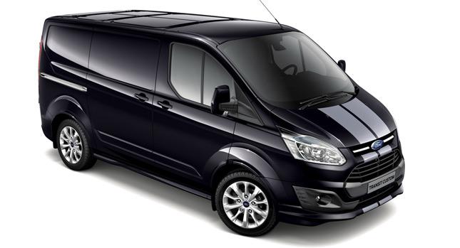 Ford готовит спортивную модификацию фургона
