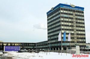 Сборка Renault и Nissan на «ИжАвто» начнется в 2014 году