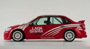 Какие Lada Granta получат навигацию и боковые подушки?