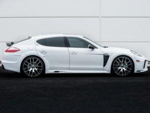 Тюнинг для Porsche – Onyx Concept предлагает пакет Panamera Onyx GST Edition