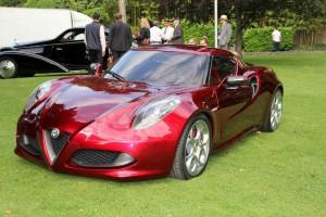 20 лет спустя – Alfa Romeo возвращается в США