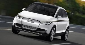 Электрокар Audi A2 не пойдет в серийное производство