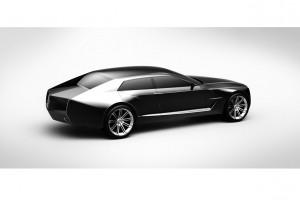 Талантливый дизайнер представили концепцию нового Cadillac C-Ville