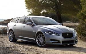 В сегменте универсалов появится «горячий» универсал Jaguar