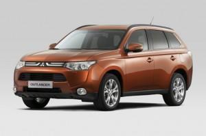 Японский бренд Mitsubishi укрепляет свое присутствие на российском рынке