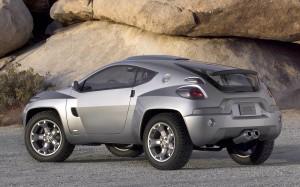У Nissan Juke может появиться конкурент от Toyota