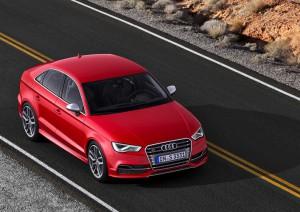 Audi «входит» в сегмент компактных седанов