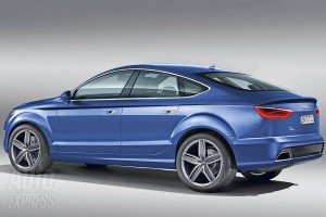 Q-серия Audi пополнится новыми моделями