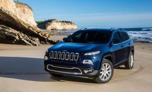 Внешность нового поколения Jeep Cherokee получает неоднозначные оценки