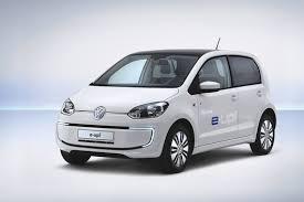 В линейке Volkswagen теперь есть серийный электрокар