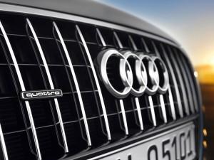 Следующее поколение Audi A4 получит новую систему Quattro