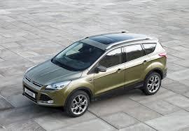 Ford Kuga – рост популярности инициирует наращивание производства