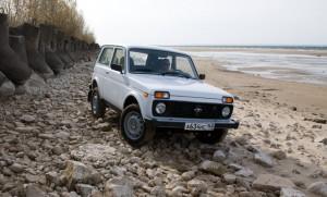 На рынке появились новые версии модели «АвтоВАЗа» Lada 4x4