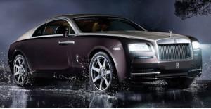 Возможно появление внедорожника и хэтчбека Rolls-Royce