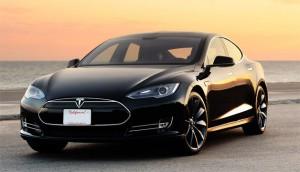 Tesla Motors рапортует о квартальной прибыли