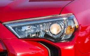 Обновленный Toyota 4Runner будет представлен на музыкальном фестивале