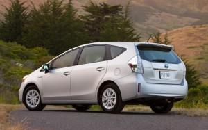 Toyota может не продать запланированного количества Prius
